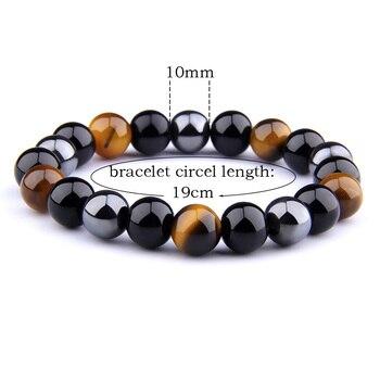 bohoyogastore-bijoux-Bracelet-de-puissance-et-confiance-obsidienne-hematite-perles-guerison-naturelle