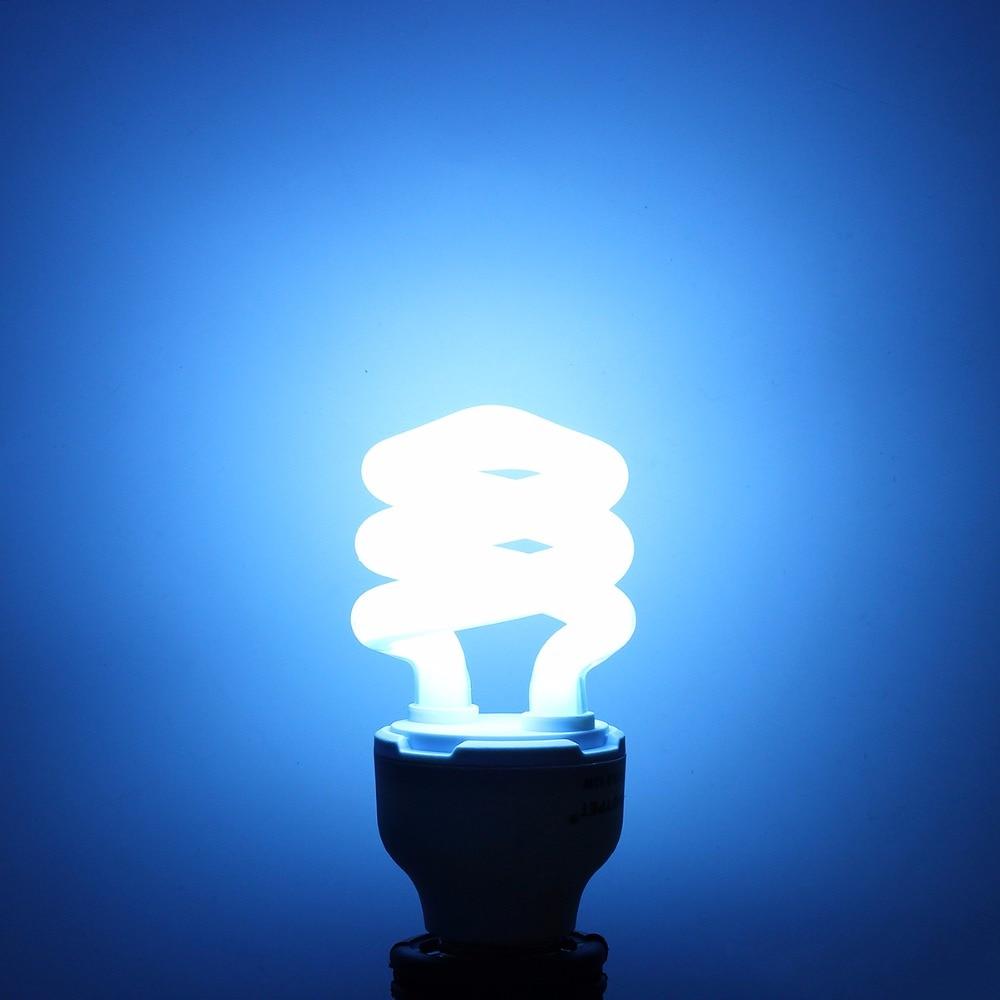 Luzes da Noite globo espiral de compressão de Fonte de Luz : Lâmpadas Incandescentes