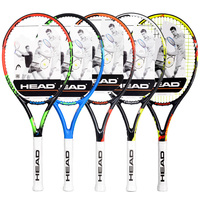 HEAD L3 L4 L5 Tennis Rackets Professional Training Rackets For Men Top Quality Women Tennis Racquets