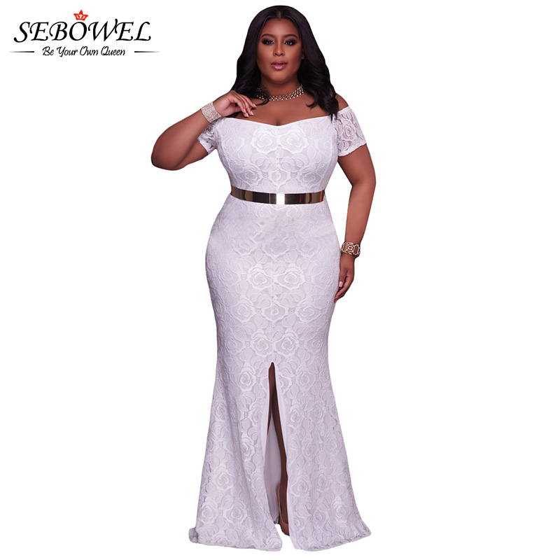 Online Get Cheap Big Size Dress with Lace -Aliexpress.com ...
