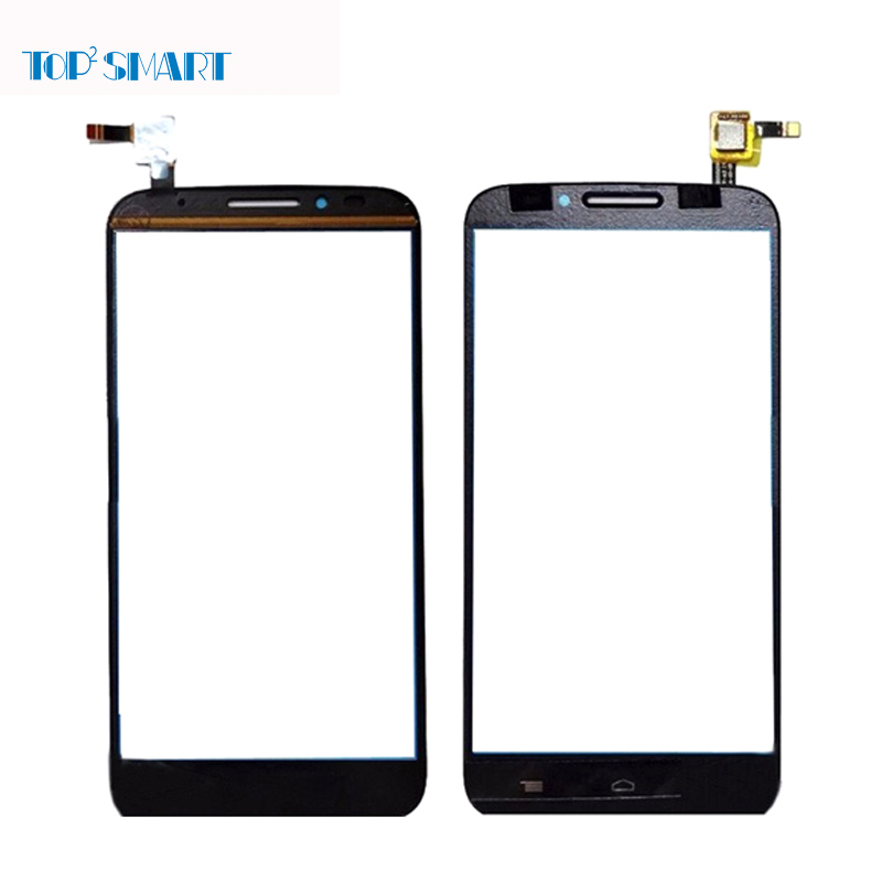 For UMi eMax UMI EMAX Touch Screen Digitizer Assembly 100% Guarantee Replacement Mobile Phone Touch Panel free tools