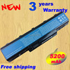 Special Price New 6 Cells Laptop Battery For Acer Aspire 5536G 5542 5732ZG 5735Z 5738