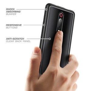 Image 5 - SUPCASE For Xiaomi Mi 9T Case Mi 9T Pro Case UB Style Anti knock Premium Hybrid Ultra Thin Protective TPU Bumper + PC Clear Case