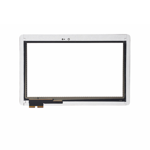 Image 3 - Asus T100 / T100TAF Black Touch Screen digitizer Glass Lens sensor For Asus Transformer Book T100 T100T / T100TAF Touch panel