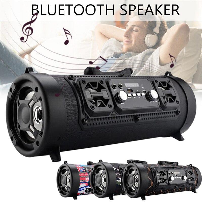 400k - Loa bluetooth karaoke CH-M18 cực đẹp 2 lỗ gắn micro giá sỉ và lẻ rẻ nhất