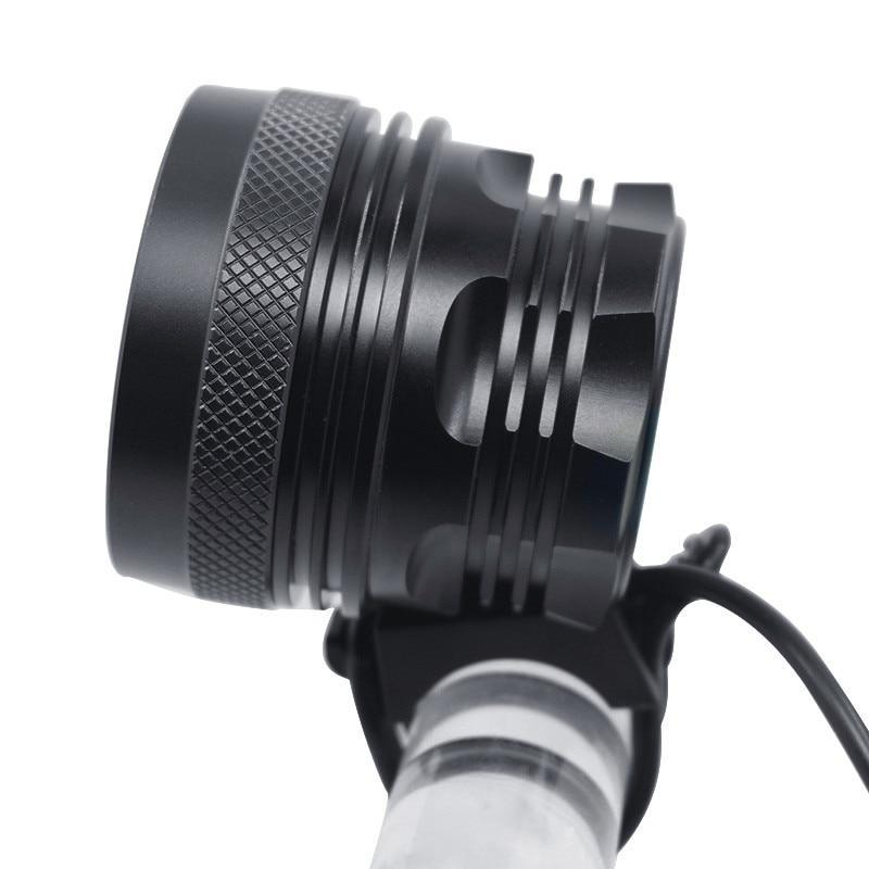 LED Światła rowerowe Światła rowerowe Kolarstwo Na zewnątrz
