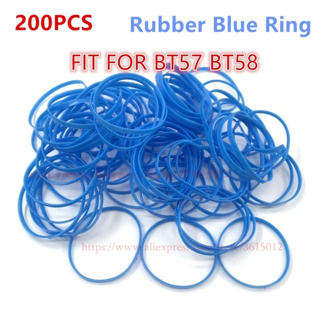 شبكة من المطاط الأزرق موديل 200 شبكات ميكروفون عالية الجودة مناسبة للشور ، Beta57/Beta57A 58A
