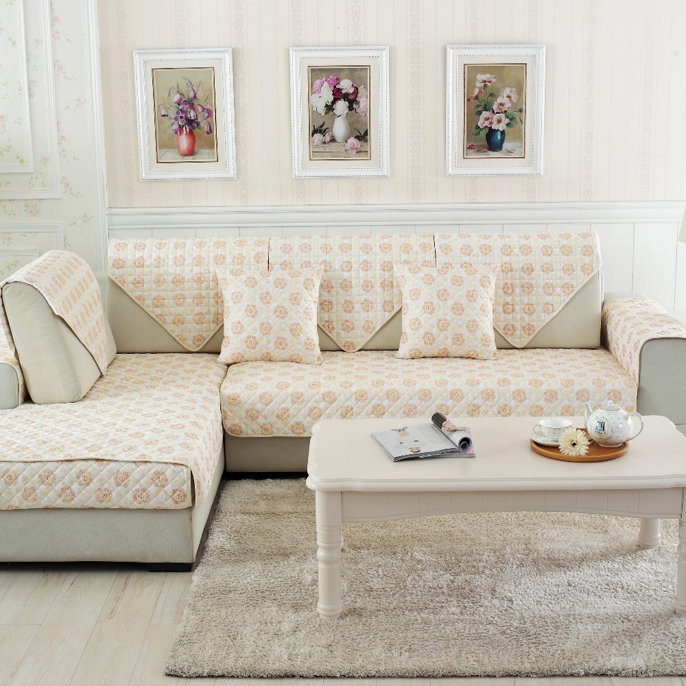 Simple But Elegant High Grade Antiskid Settee Covers For Home Sofa Couch Sectional Sofas In Cover From Garden On Aliexpress