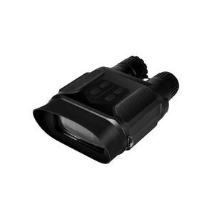 Image 4 - Nv400B binoculares de visión nocturna Digital para caza 7X31, gafas Lcd de visión diurna y nocturna, telescopio para caza