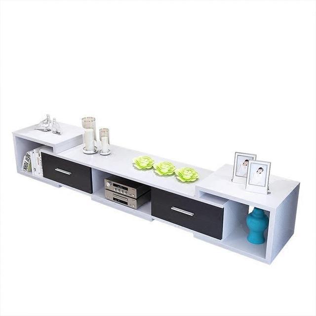 Center Para Computer Modern Lemari Soporte Monitor European Wood Meuble Living Room Furniture Table Mueble Tv Stand