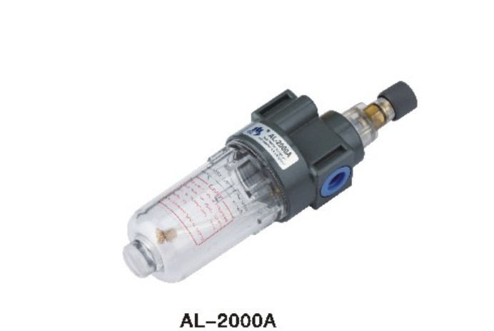 Pneumatic source treatment Unit AL-2000A,BL-2000A