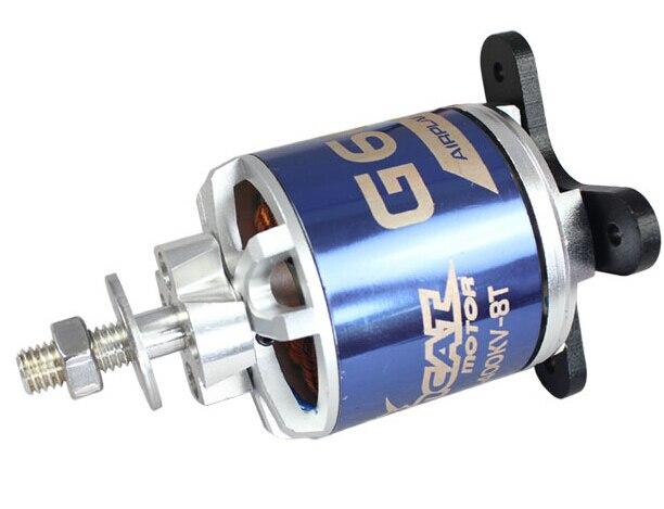 Buy free shipping tomcat g601 5030 kv400 for Model airplane motors electric