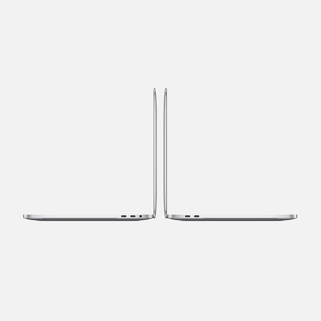 Apple MacBook Pro 13.3 inch 128G Apple Laptops color: Silver|Space Gray