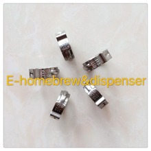 Hight quality 304 Stainless steel  hose clamps size 11.3mm