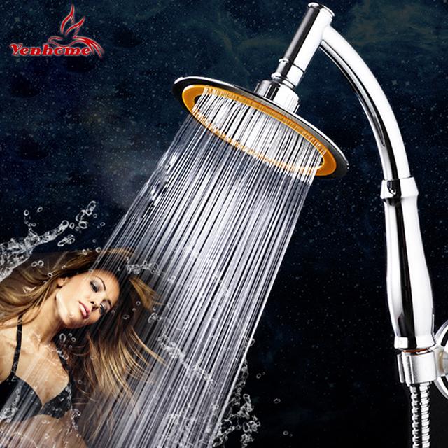 Ultra-thin Showerheads