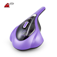 PUPPYOO Mini Mattress UV Vacuum Cleaner for Home Free Shipping Aspirator Home Appliances Mites killing Collector WP606