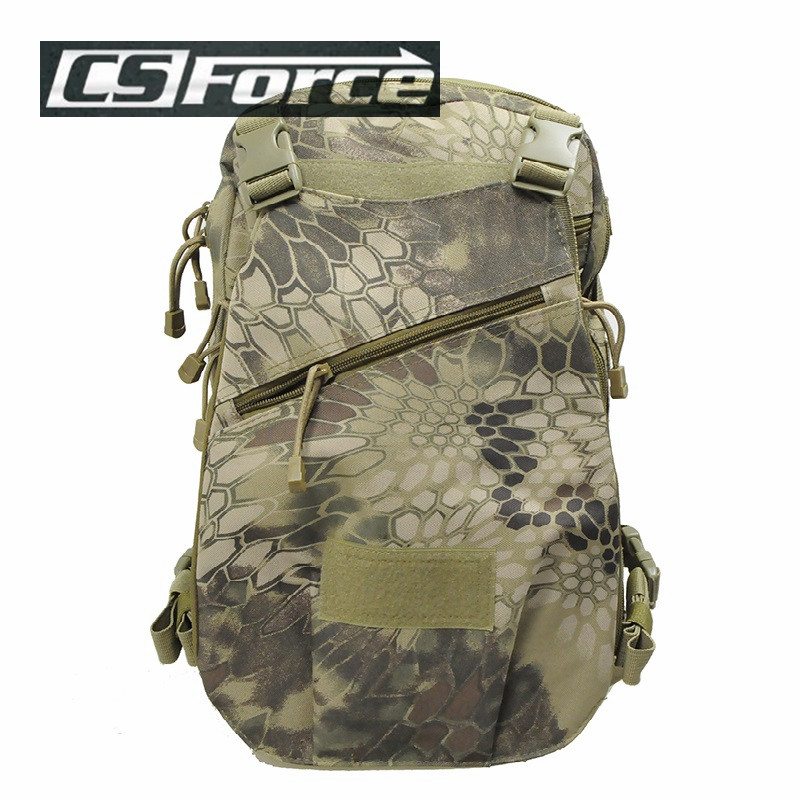 Men Outdoor Military Tactical Hunting Bags Backpack Double Shoulder Bag Women Camping Hiking Mountaineering Backpack Travel Bag 3d tactical outdoor double shoulder backpack knapsack bag black
