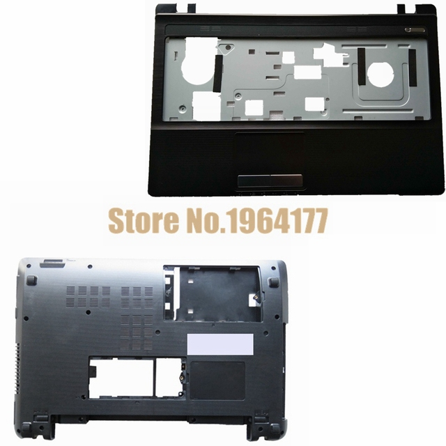 FOR Asus A53T K53U K53B X53U K53T K53 X53B K53TA K53Z K53TK AP0J1000400 13GN5710P040-1 Laptop Bottom Case Base Cover /Palmrest