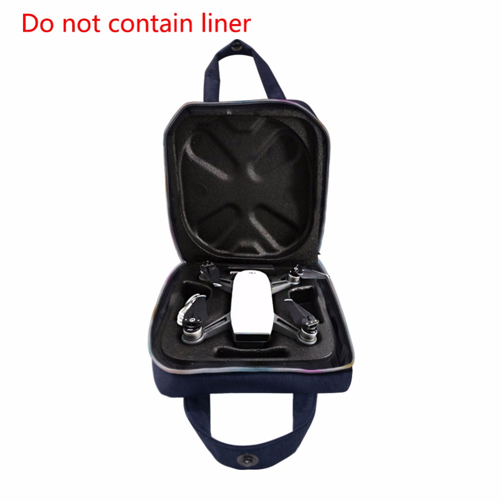 YAGO 2017 NEW DJI SPARK drone bag dji saprk fashion handbag shoulder bag for dji spark portable case Freeshipping