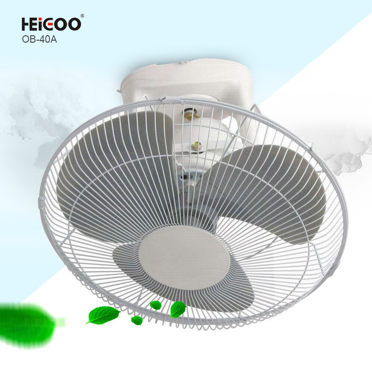 Wall Mount Air Ventilator : Hot sale wall fan mounted air cooling hand rope