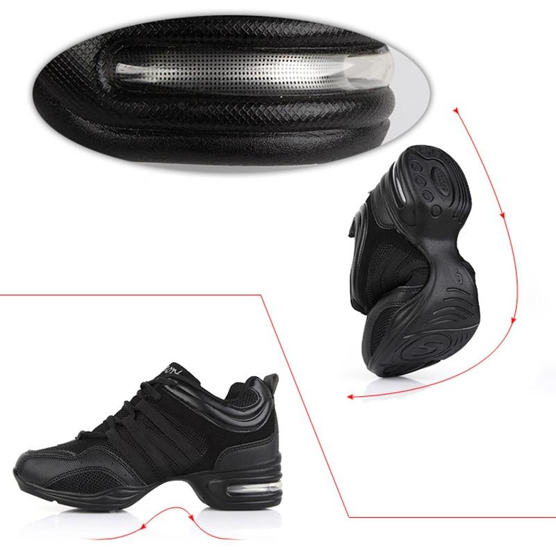 Plus Size Dance Shoes Women Jazz Hip Hop Shoes Women's Dance Shoes