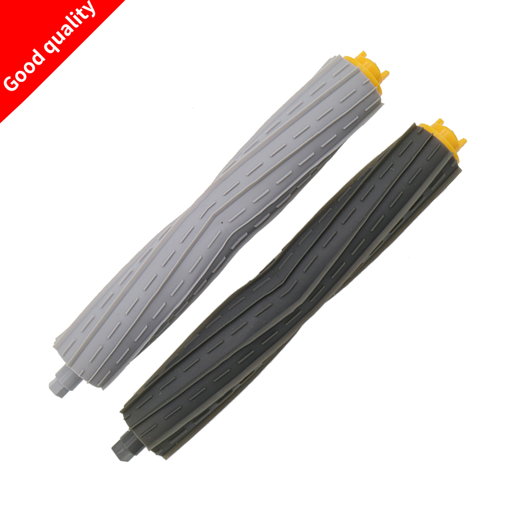 1set/2pcs Free Shipping Tangle-Free Debris Extractor Brush For IRobot Roomba 800 Series 870 880 980 Vacuum Cleaner Replacement
