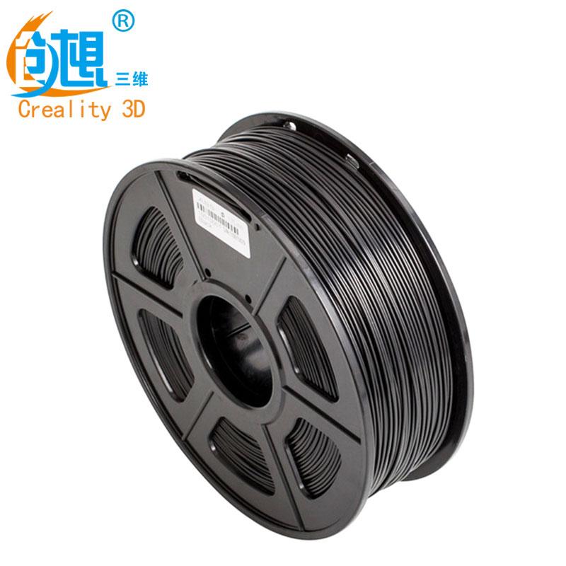 Cheap CREALITY 3D 3D Filament PLA 1.75mm for 3D Printing Pen and 3D Printer 3d 3d 3d