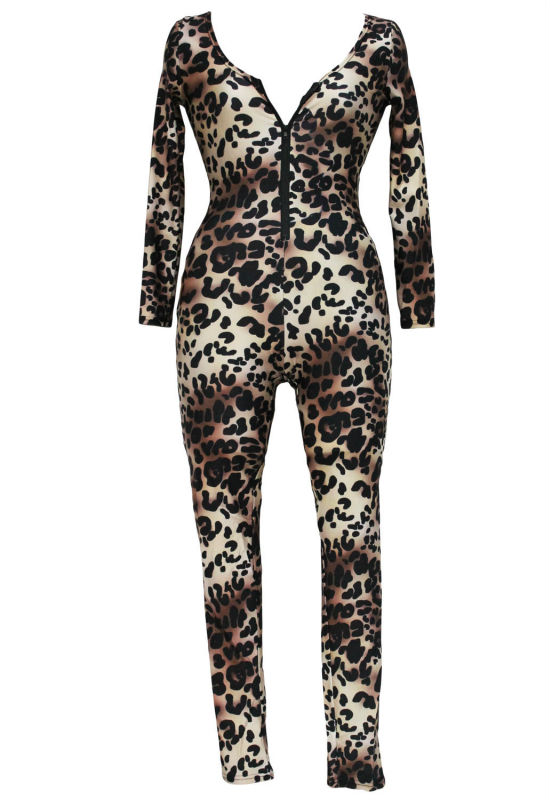 rompers womens jumpsuit long sleeve