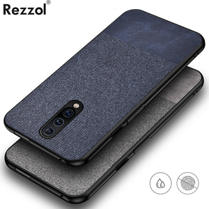 For Oneplus 7 Pro Case Cloth F