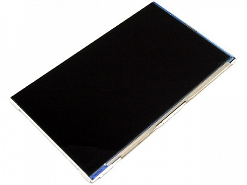 New 7 Inch Replacement LCD Display Screen For Samsung Galaxy Tab P1000 tablet PC Free shipping brand new 30pcs wholesale price for samsung galaxy s7 edge g935 g9350 g935f g935fd lcd display touch screen free dhl 3 color