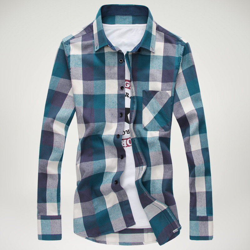Mens Fall Shirts | Is Shirt