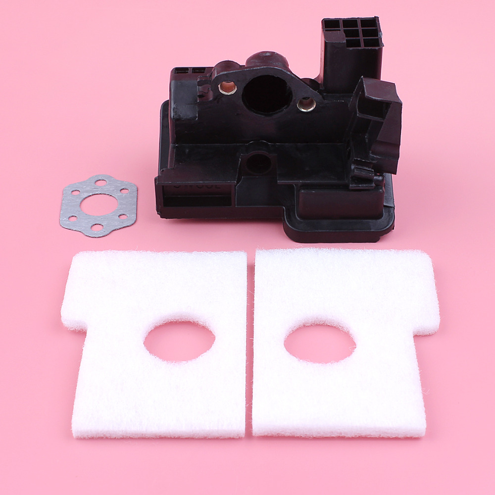 Air Filter Intake Housing Carburetor Gasket Kit For Stihl MS180 MS170 018 017 MS 180 170 Chainsaw Parts