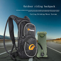 KTM Motorcycle Racing Saddle Bag Ktm Shoulder Bag KTM Bike Backpack Outdoor Hydration Water Pack Motocross Mount Backpack