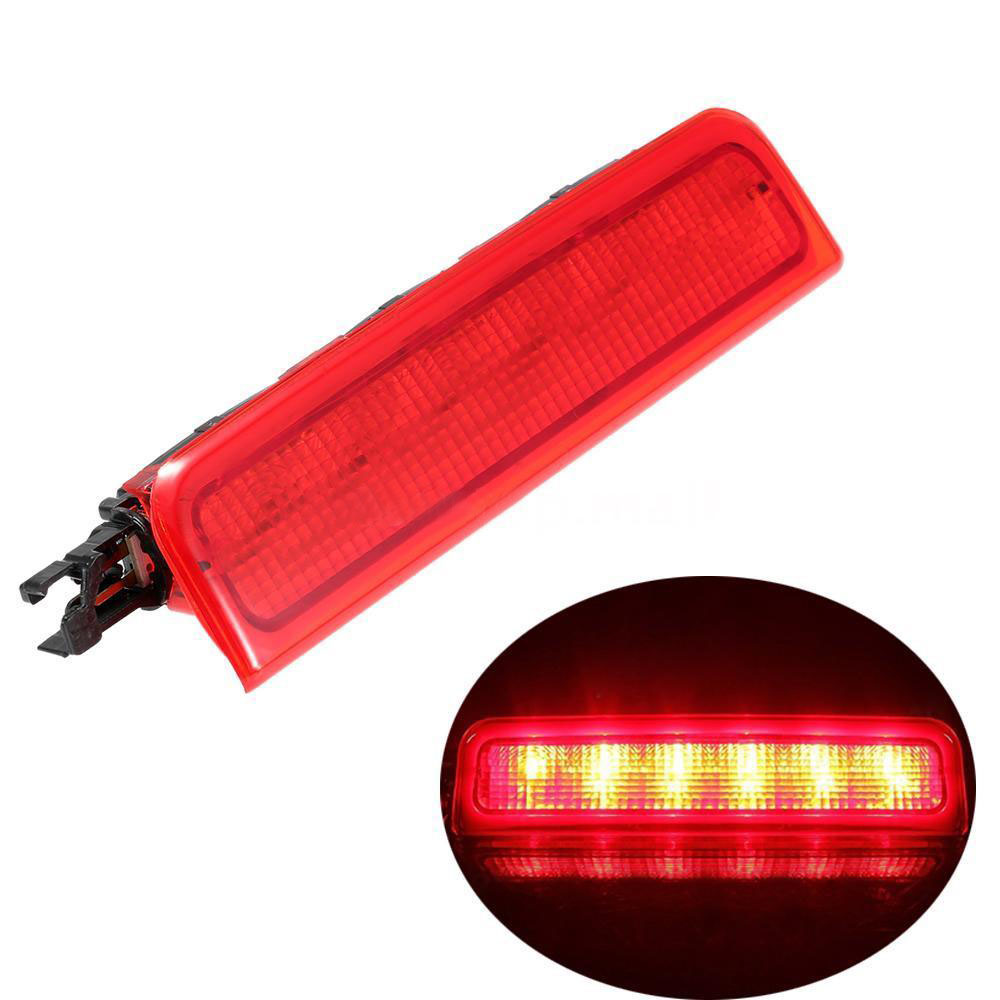 New Car Brake Lights Accessories For Volkswagen Touran Caddy 2002-2008 Auto External Lights Auto Brake Light car rear trunk security shield cargo cover for volkswagen vw tiguan 2016 2017 2018 high qualit black beige auto accessories