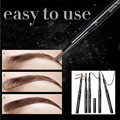 Waterproof Eyebrow Pencil Pen Eye Brow Liner Cosmetic Makeup Lasting G6818