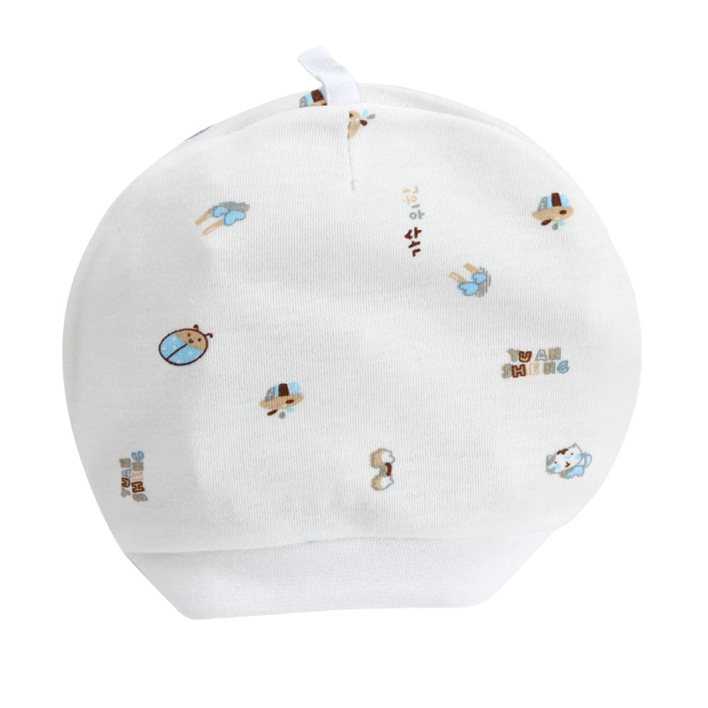 ₪Otoño invierno Bebé niños caliente algodón gorras Beanie Soft ...