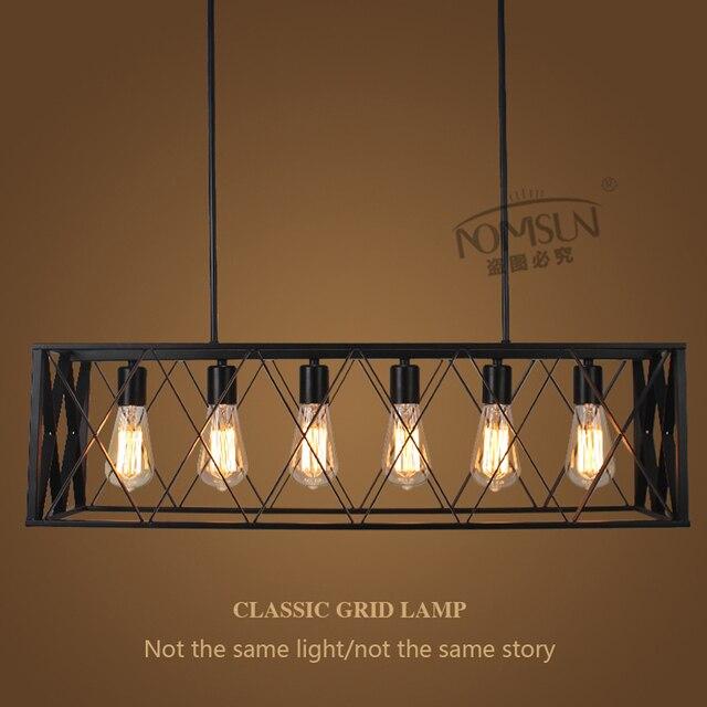 vintage iron Ceiling Lights For Living Room bedroom Ceiling lamps modern light lampara de techo  Luminaria Lighting