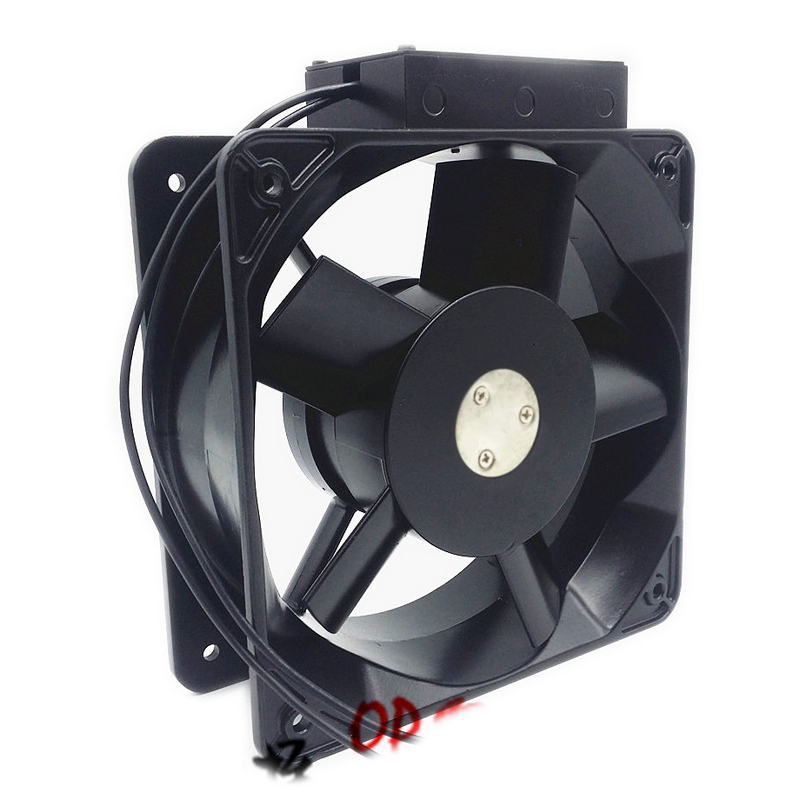 ORIX Fan MR18-DC AC200V 180*180*65MM 950g