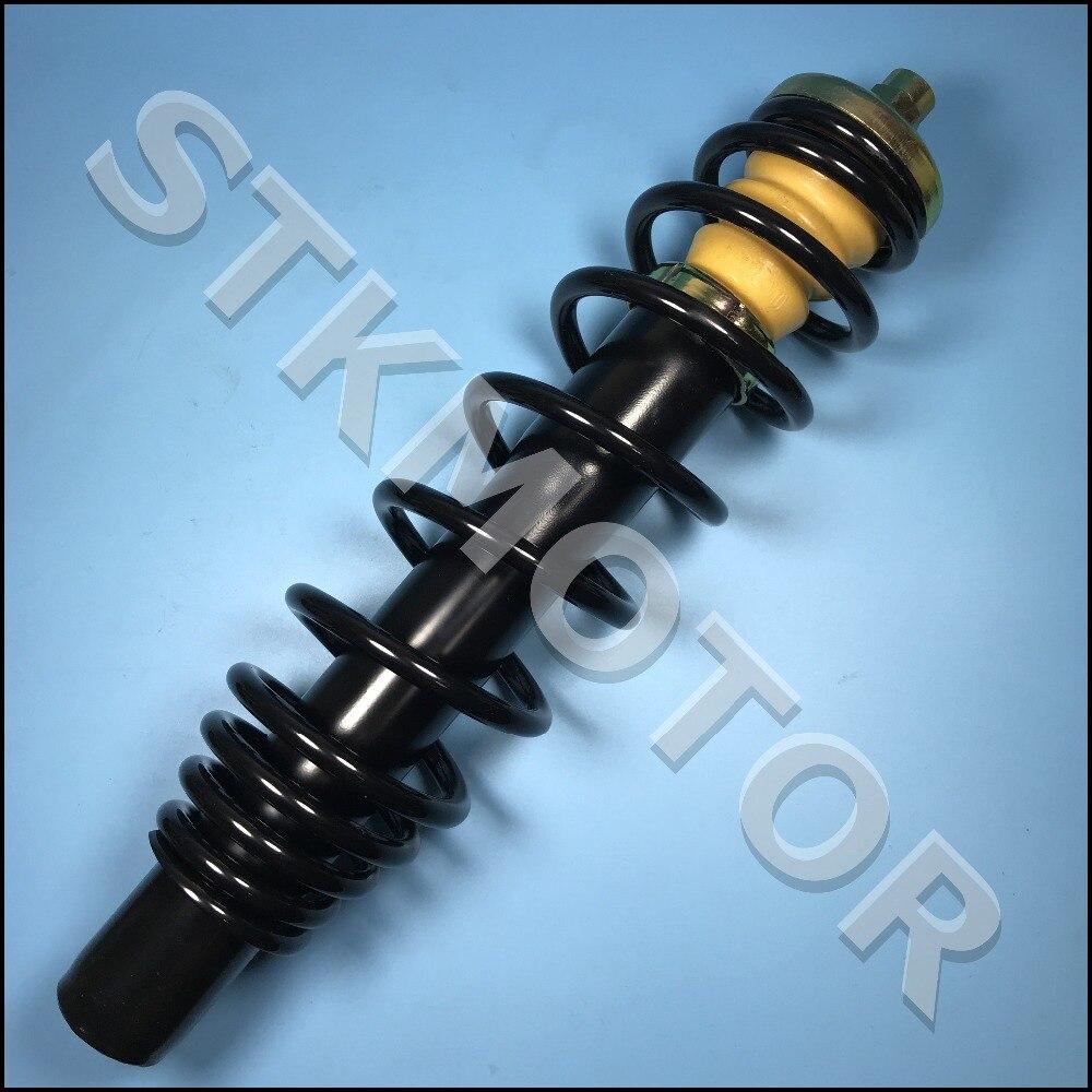 Buyang Feishen FA D300 G300 H300 300CC ATV Quad Front Black Shock AMORTISSEUR FRONT 4 2