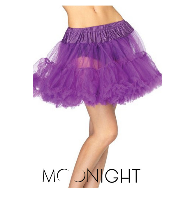 MOONIGHT Hot 7 Colors Tulle Women Skirts Dance wear Girl Fluffy Pettiskirt Petticoat Tutu Skirt Fashion skirts for women