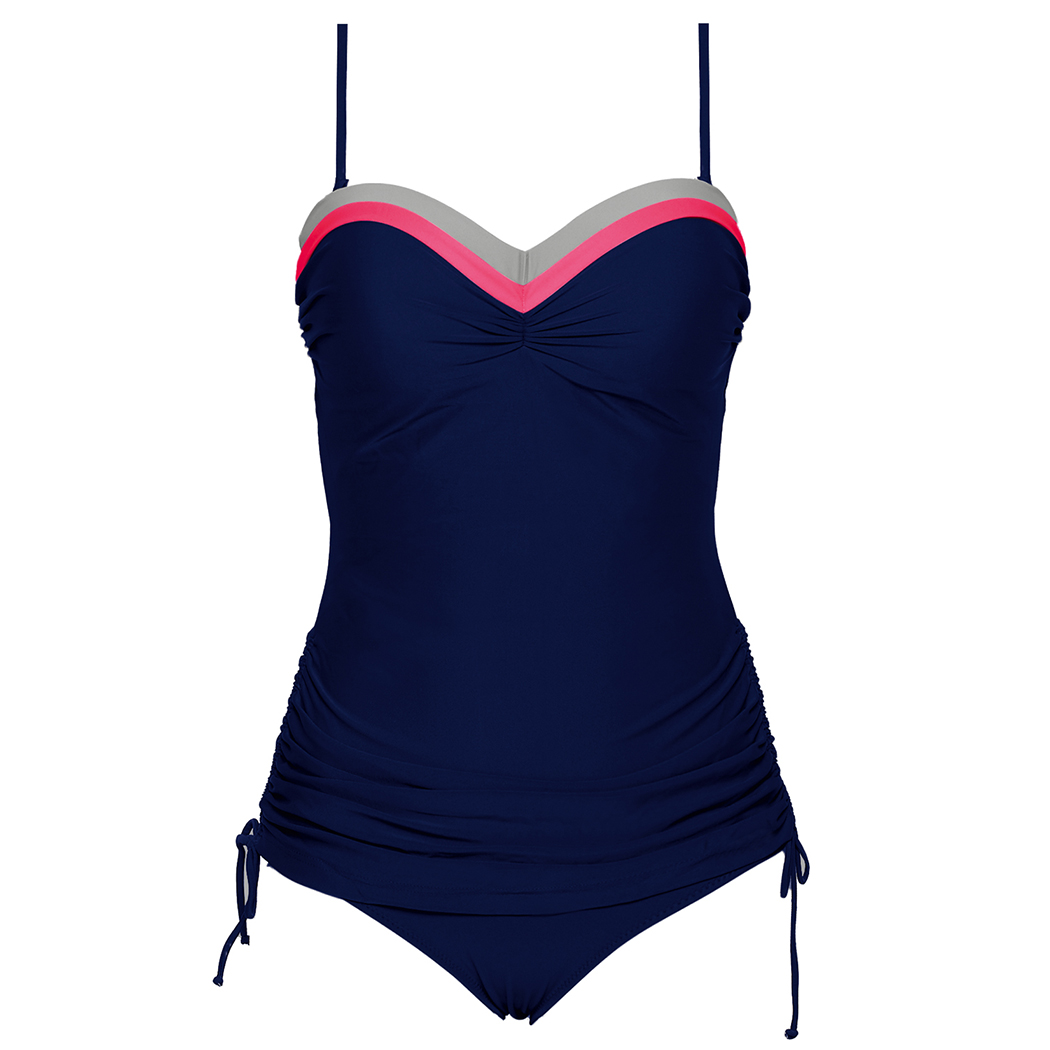 LYRIC Naiste ujumistrikoo, 4 värvivalikut 5