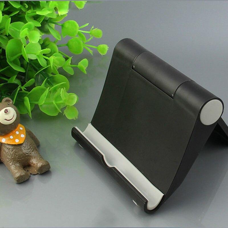 Portátil ajustar ângulo suporte suporte suporte suporte de montagem para tablet para ipad telefone para galaxy 10x9cm 6