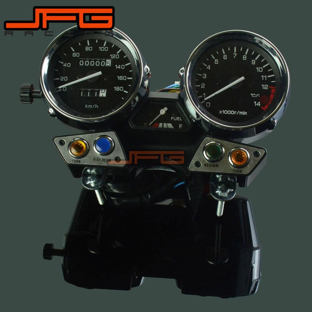 Тахометр спидометр спидометр метр колеи для YAMAHA XJR400 1995-1997 содержащие 400 1995 1996 1997 мотоцикл