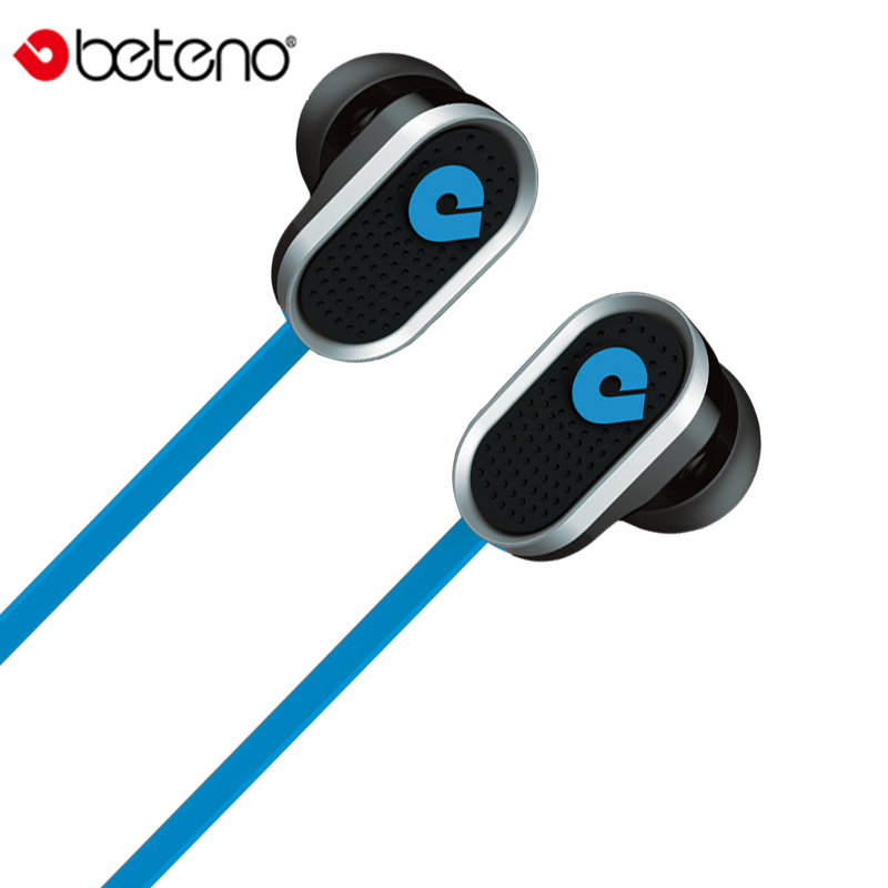 Original beteno G780 In Ear Earphones  3.5MM Super Bass Earphone Dynamic Earbuds With Mic For iPhone Android Windows Phone new hifi a8 dynamic unit in ear earphone earbuds diy super bass earphones with mmcx calbe bass headset for smartphone