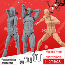 Drawing Figures For Artists Action Figure Model Human Mannequin Man Woman Kits Art Sketch Draw Body Dolls