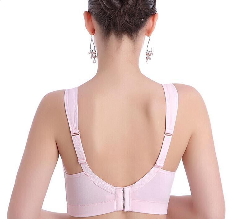 f7fef24fba Hands Free Breastpump Bra Arm Free Breast Pump Bra Feeding Bra Multi  functional Liberation Mom Breast Bra-in Maternity   Nursing Bras from  Mother   Kids on ...