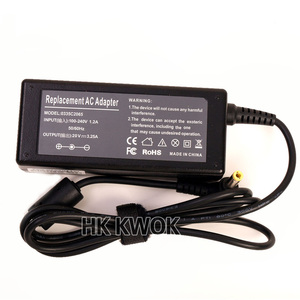 Image 2 - 20V 3.25A 65W Laptop Ac Adapter Charger for Lenovo IdeaPad charger G570 G550 G430 G450 G455 G460 G460A G475 G555 G560 Notebook