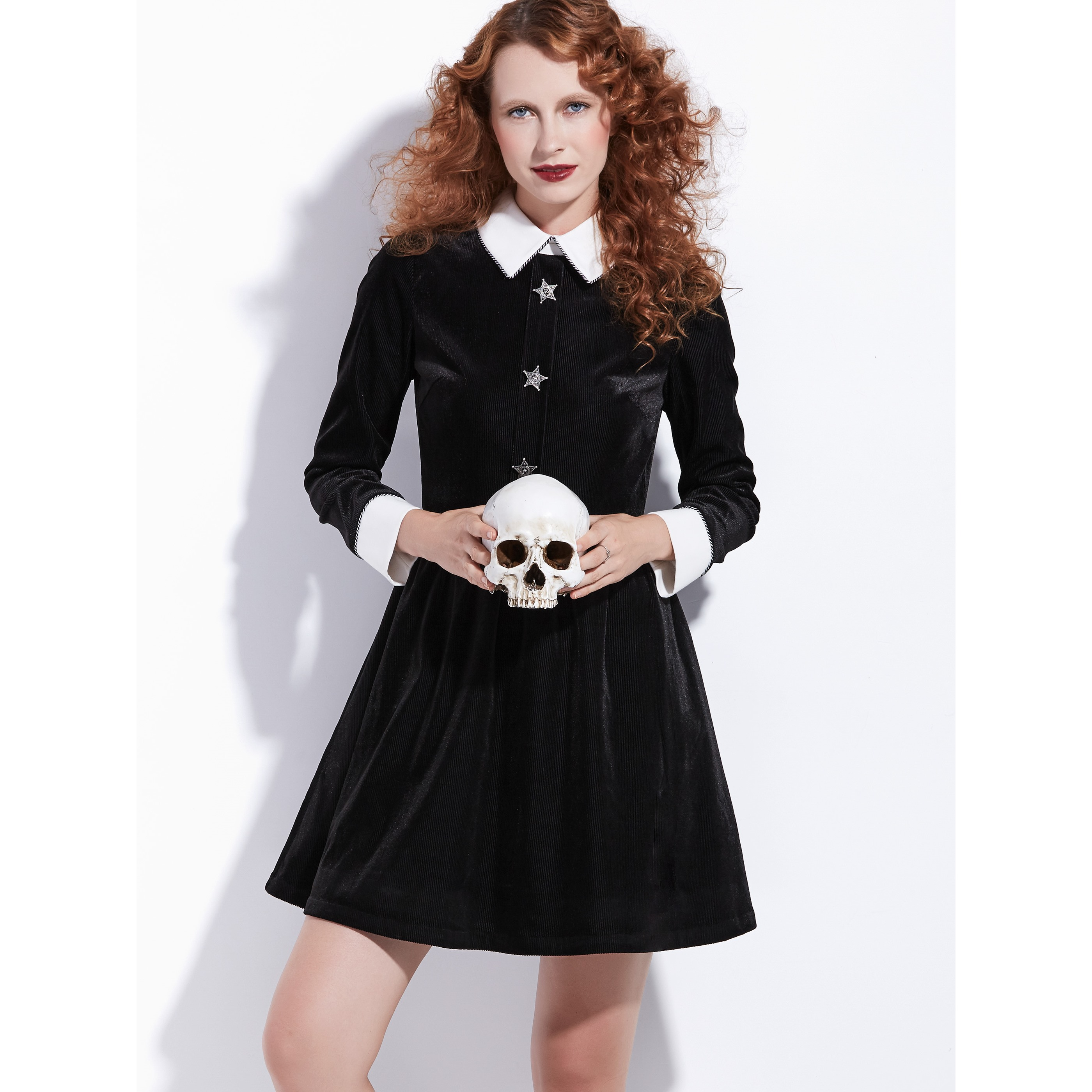 f75e04cf5d Casual dresses are the most commonly seen dresses for women among all  clothing. A pair of dresss can make woman look soft and charming more than  any other ...