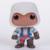 FUNKO POP Jogos Assassins creed III 3 Connor #22 Vinil Figura Coleção Toy Boneca 9.5 cm