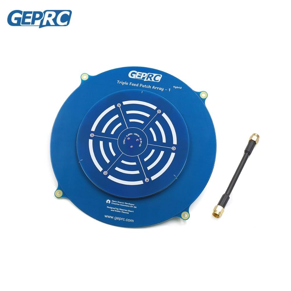 5.8G 12dbi LHCP Gain Antenna Monopole Spiral Circular for OSD FPV Long Range